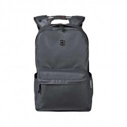 Рюкзак городской черный WENGER \ 605032