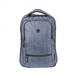 Рюкзак для ноутбука синий Rotor WENGER \ 605200