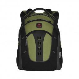 Рюкзак городской зеленый Granite WENGER \ 27335070