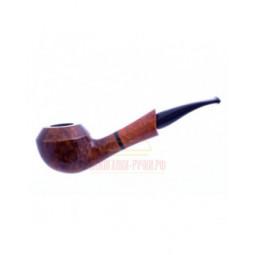 Курительная трубка Barontini Aida Marrone 9 mm, форма 1 \ Aida-B1