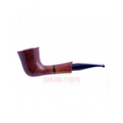 Курительная трубка Barontini Aida Marrone 9 mm, форма 4 \ Aida-B4