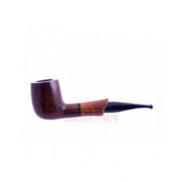 Курительная трубка Barontini Aida Marrone 9 mm, форма 2 \ Aida-B2