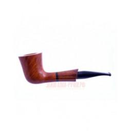 Курительная трубка Barontini Aida Naturale 9 mm, форма 4 \ Aida-A4