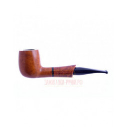 Курительная трубка Barontini Aida Naturale 9 mm, форма 2 \ Aida-A2