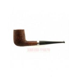 Курительная трубка Barontini Pavia коричневый бласт, без фильтра, форма 4 \ Pavia-04
