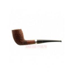 Курительная трубка Barontini Pavia коричневый бласт, без фильтра, форма 6 \ Pavia-06