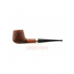Курительная трубка Barontini Pavia коричневый бласт, без фильтра, форма 8 \ Pavia-08