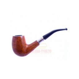 Курительная трубка Barontini Stella Naturale 3 mm, форма 5 \ Stella-A05