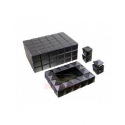 Настольный набор сигарных аксессуаров Colibri \ SET-HU500T1