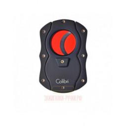 Гильотина Colibri с красными лезвиями \ CU100T21