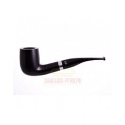Курительная трубка Gasparini черная, форма 22 \ 910-22