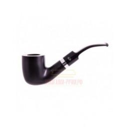 Курительная трубка Gasparini черная, форма 26 \ 910-26