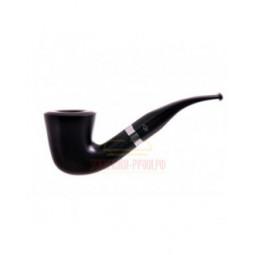 Курительная трубка Gasparini черная, форма 29 \ 910-29