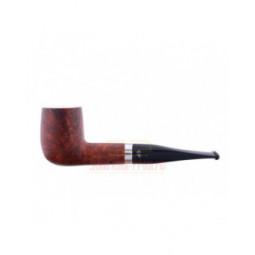 Курительная трубка Gasparini с пенкой, форма 41 \ 620-41