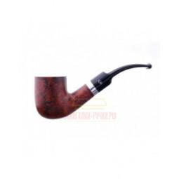 Курительная трубка Gasparini с пенкой, форма 46 \ 620-46