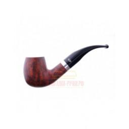 Курительная трубка Gasparini с пенкой, форма 48 \ 620-48
