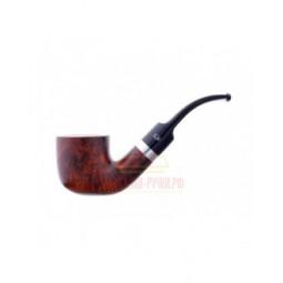 Курительная трубка Gasparini с пенкой, форма 43 \ 620-43