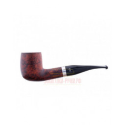 Курительная трубка Gasparini с пенкой, форма 42 \ 620-42