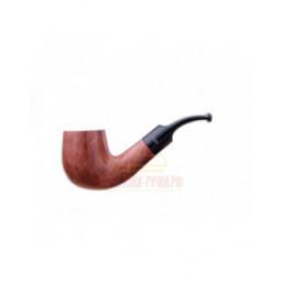 Курительная трубка Gasparini миньон с пенкой, форма 1 \ 810-1