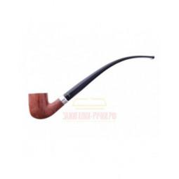 Курительная трубка Gasparini Churchwarden, 2 мундштука \ KENT-4
