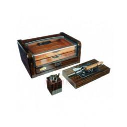 Настольный набор сигарных аксессуаров Gentili \ SET-CUBANA