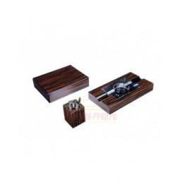 Настольный набор сигарных аксессуаров Howard Miller \ SET-810-010