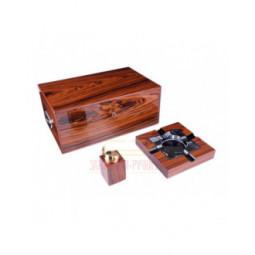 Настольный набор сигарных аксессуаров Howard Miller \ SET-810-048