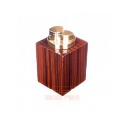 Зажигалка настольная Howard Miller, Розовое дерево \ 810-076