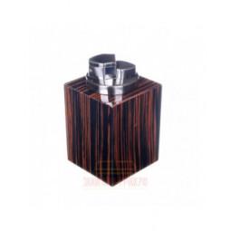 Зажигалка настольная Howard Miller, Эбеновое дерево \ 810-078