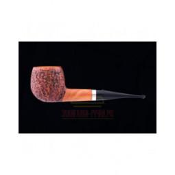 Курительная трубка L'Anatra Rustic Silver \ L451-4