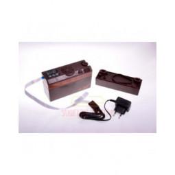 Увлажнитель электронный на 50-200 сигар (США) \ 595-921