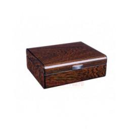 Хьюмидор Lubinski на 25 сигар, Железное дерево, глянцевый \ Q2502