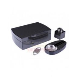 Настольный набор сигарных аксессуаров Lubinski \ SET-QB305