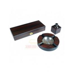 Настольный набор сигарных аксессуаров Lubinski \ SET-Q186