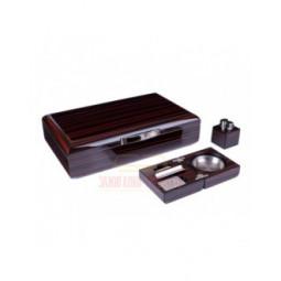 Настольный набор сигарных аксессуаров Lubinski \ SET-Q229