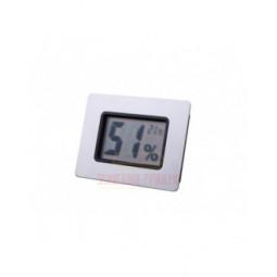 Термо-Гигрометр Passatore цифровой, калибруемый \ 596-506