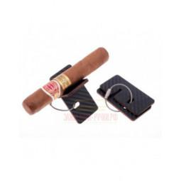 Подставка Passatore для сигары складная, Карбон \ 4523