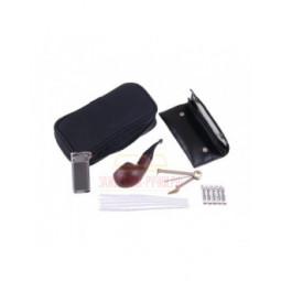 Набор трубокура Passatore в сумке \ 409-203