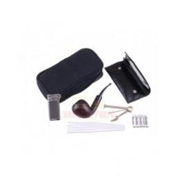 Набор трубокура Passatore в сумке \ 409-201