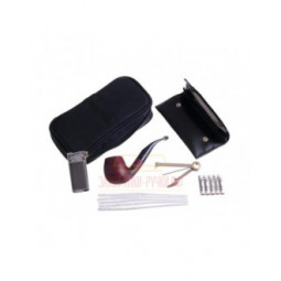 Набор трубокура Passatore в сумке \ 409-208