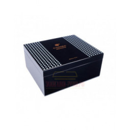 Хьюмидор Tom River с подарочным набором на 40 сигар, Cohiba Behike \ 569-099