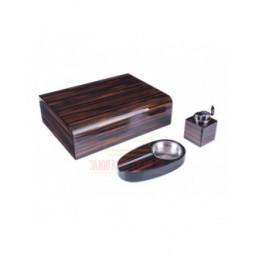 Настольный набор сигарных аксессуаров Tom River \ SET-560-255
