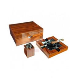 Настольный набор сигарных аксессуаров Howard Miller \ SET-810-019