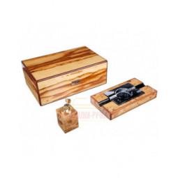 Настольный набор сигарных аксессуаров Howard Miller \ SET-CB-08