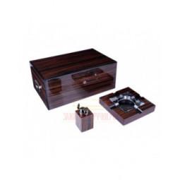 Настольный набор сигарных аксессуаров Howard Miller \ SET-810-049