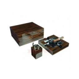 Настольный набор сигарных аксессуаров Howard Miller \ SET-810-027