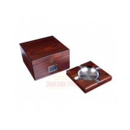 Настольный набор сигарных аксессуаров Lubinski \ SET-Q206