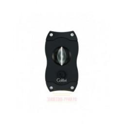 Гильотина Colibri V-cut, черная \ CU300T1