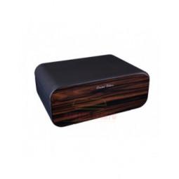 Хьюмидор Gentili Black на 40 сигар Limited Edition \ SV40-LE-Black