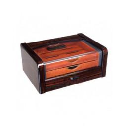 Хьюмидор-шкаф Gentili Cubana на 60 сигар \ CUBANA